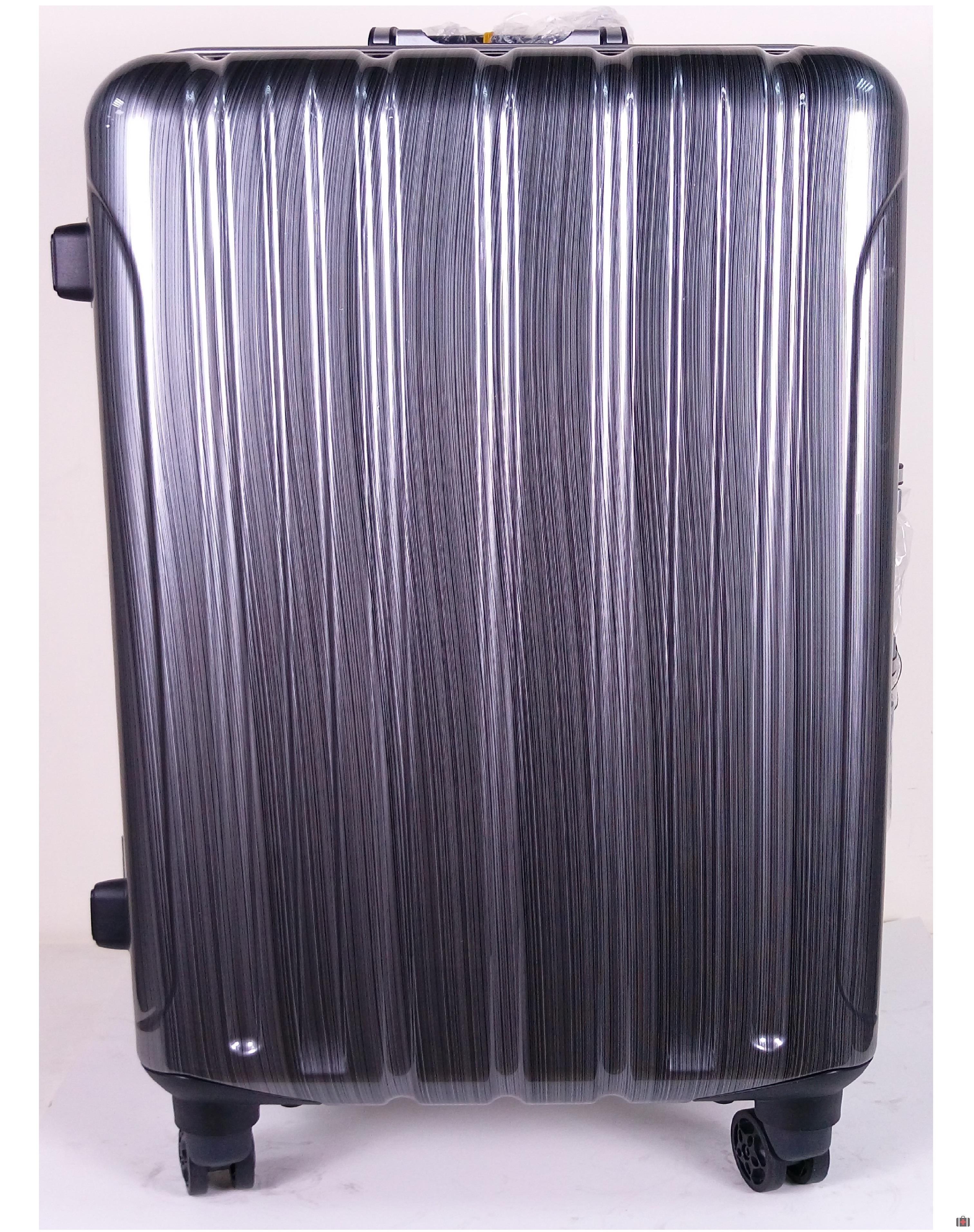 鋁框髮絲紋黑