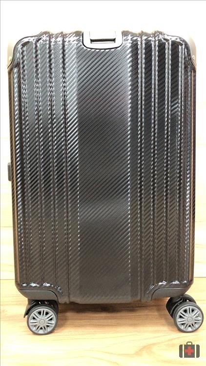 鋁框箱-黑色